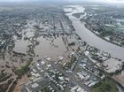 BUNDABERG'S record floods will feature in a climate change documentary, 24 Hours of Reality: The Cost of Carbon.