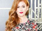 AUSTRALIAN actress Isla Fisher nearly drowned on the set of her new movie &#39;Now You See Me&#39;.
