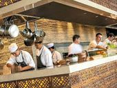 FOUR Seasons Resort Bali has launched Sundara, its new beachfront restaurant overlooking Jimbaran Bay.