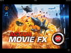 FANCY the idea of creating Hollywood-style movie effects in a matter of seconds?