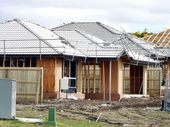 Residential construction if forecast to provide a strong contribution to growth in 2014.