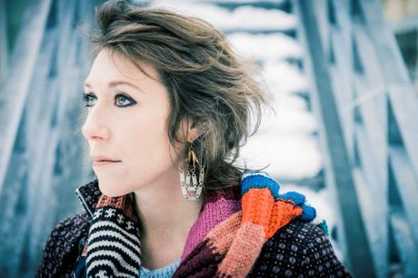 Martha Wainwright: Playing the Byron Theatre on Saturday and Sunday, June 1 and 2. PHOTO: Contributed