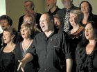 A CAPPELLA choir group, Voice Weavers, is about to embark on its biggest adventure yet.