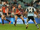 Former Raiders captain and hooker Alan Tongue believes Wests Tiger hooker Robbie Farah holds the key to NSW snapping Qld&#39;s run of seven-straight series wins.