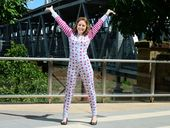 SOME people think the &quot;trend of wearing nightwear to the supermarket, cash machine or around the CBD&quot; shows &quot;a lack of self-respect&quot;.