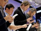 SOUTH Korean giant aims to commercialise 5G technology within seven years.