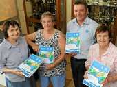 PREPARATIONS for the 2013 Gladstone City Eisteddfod are well underway and the committee is calling for volunteers to help with the event.