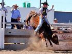 KILLARNEY is in for a host of sport this weekend with the jackpot rodeo, smash up derby, campdraft and Killarney Cutters hosting the Stanthorpe Gremlins.