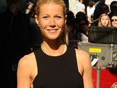 GWYNETH Paltrow's $2,000 meet and greet in New York has sold out.