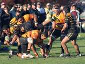 Round nine of the premier Baywide rugby competition delivers another dose of matches between teams clustered closely together on the competition ladder.