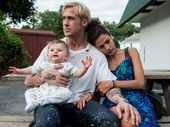 DERECK Cianfrance's crime melodrama, The Place Beyond The Pines, is a sprawling tale of two men whose lives are intertwined by a single moment of panic.