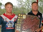 TWO Gladstone rugby league clubs will play in memory of a past player this weekend as the reserve grade gears up for the annual Mack Baker Cup on Saturday.