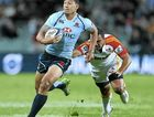 BIG IMPROVER: Does Israel Folau's recent form warrant his selection against the Lions?