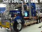 FIVE companies were recognised with Show Awards at the 2013 Brisbane Truck Show Cocktail Party hosted by Show Ambassador and Rugby League Legend Shane Webcke Thursday night