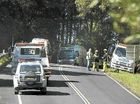 POLICE have confirmed the Byron Bay man who died in a fatal motorbike crash last Friday was Peter Dunshea.