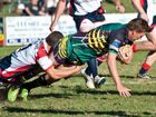 A turnaround near the end allowed Sawtell to emerge with a 30-22 home win over Nambucca Heads after the visitors momentarily looked like causing an upset.