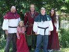 Glencoe Medieval Re-enactment Group is a not-for-profit organisation for like minded people who wish to learn more about medieval times.