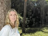 UNSUSTAINABLE: Sunshine Coast Environment Council spokewoman Narelle McCarthy says there is an over-reliance on roads and cars.
