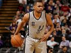 PATTY Mills will be hoping for some more game time when San Antonio takes on the Memphis Grizzlies.