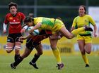 THE Australian women finished seventh at the Amsterdam Sevens yesterday, and fifth overall at the end of the inaugural IRB Women's Sevens World Series.