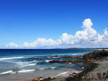Advocate readers continue to send in their images of how beautiful the Coffs Coast is.