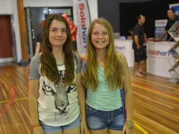 The 2013 Gladstone Observer Home and Leisure Show at the Gladstone PCYC on May 19.