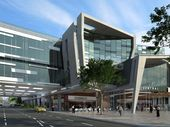 QIC's integrated vision of Grand Central and Gardentown shopping centres is Toowoomba's biggest development proposal in 30 years.