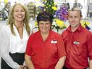 AN EMPLOYMENT agency that opened a new office in the Ballina CBD yesterday will focus on finding jobs for people with disabilities.