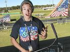 THE madness of Nitro Circus Live is always going one step further to pull off the impossible.