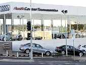 The new eight-car Wippells Audi Centre has already started operating. More growth is on the way for the Toowoomba company.