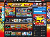 Ninja Kiwi, which Harris co-founded with brother Stephen in 2006, has grown to a team of about 40 people working from offices in Kumeu, Auckland and Dundee in Scotland.