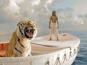 There was certainly no lack of recognition for Ang Lee's remarkable Life of Pi.