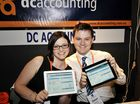 KATRINA Scarborough from Toowoomba-based company AC Accounting believes the National Broadband Network will revolutionise the way business is conducted.