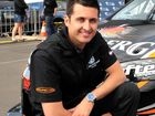 IT was a nervous wait, but Fabian Coulthard was finally able to celebrate his win in race three of the V8 Supercars round in Austin on Monday.