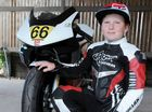SEVEN time Australian dirt-bike champion Joel Kelso is well on his way to achieving his ultimate goal – to one day race professionally here and overseas.