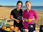NOTHING whets the appetite as much as Noosa served up on a plate for all of Australia to savour  – especially when Poh's kitchen is Main Beach with Laguna Bay as a backdrop.