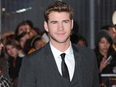 LIAM Hemsworth staved off advances from a bevvy of beautiful women at the Cannes film festival this weekend.
