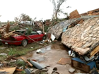 THE death toll from the Oklahoma tornado has risen to 91 with at least 20 children among those killed by the monster 1.6km wide storm.