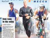 Download the latest edition of Sunshine Coast Multisport Mecca.