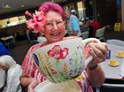 A selection of photos taken at the Queensland Cancer Council Biggest Morning Tea at RSL Fairways.
