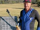 YOUNG rifle shooter Caleb Pearce broke into A Grade ranks, posting the highest daily score of any competitor at Risdon Range on the weekend.
