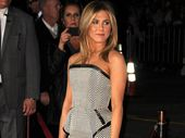 Jennifer Aniston hosted a star-studded Christmas party this weekend, and among the guests was Gwyneth Paltrow - who previously dated Jennifer's ex-husband Brad Pitt.
