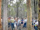 FRASER Coast landholders have the opportunity to learn important forest management skills on Friday.