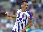 NEW Brisbane recruit Liam Miller will have to wait until round eight to show the Glory it made a mistake in letting him go at the end of last season.