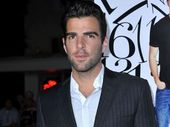 Zachary Quinto has been nominated for Best Supporting Actor in a Movie or Miniseries.