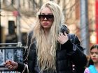 "WHEN staff at Teterboro Airport refused to let Amanda Bynes board a private jet, she started screaming ""I'm Amanda Bynes!"" at them."