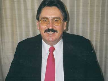 CHARGED: Former Napier city councillor Peter Beckett is accused of killing his wife. PHOTO/FILE
