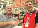 THE Salvos will be rattling buckets this weekend for The Red Shield Appeal, and they are asking residents to dig deep.