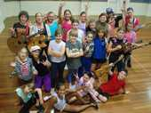 Charleville performers head to Shockwave Festival in Blackall to showcase their skills.