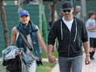 LEANN Rimes prays for forgiveness every day after her affair with Eddie Cibrian ruined two marriages.